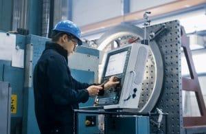 Cas d'usage - Industrie -Maintenance Prédictive
