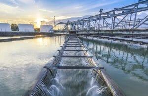 Cas d'usage - Distribution de l'eau