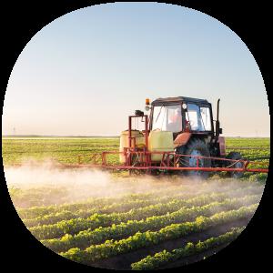 Cas d'usage - Agriculture