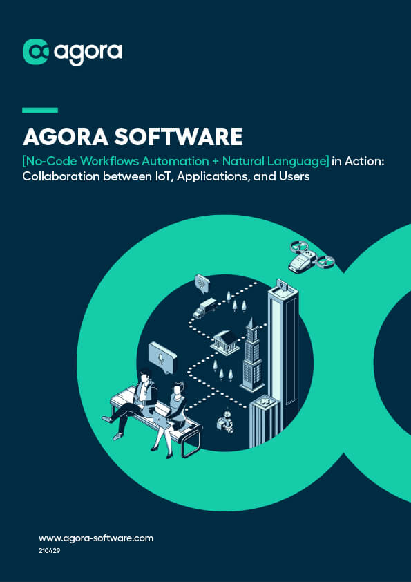 White paper - Agora Software Usecases