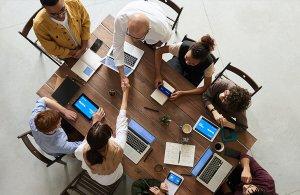 Webinar Collaboration Ressources IT